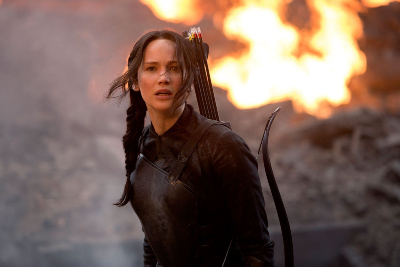 Hunger Games: Il Canto della Rivolta-Parte 1, trailer italiano e trama del film