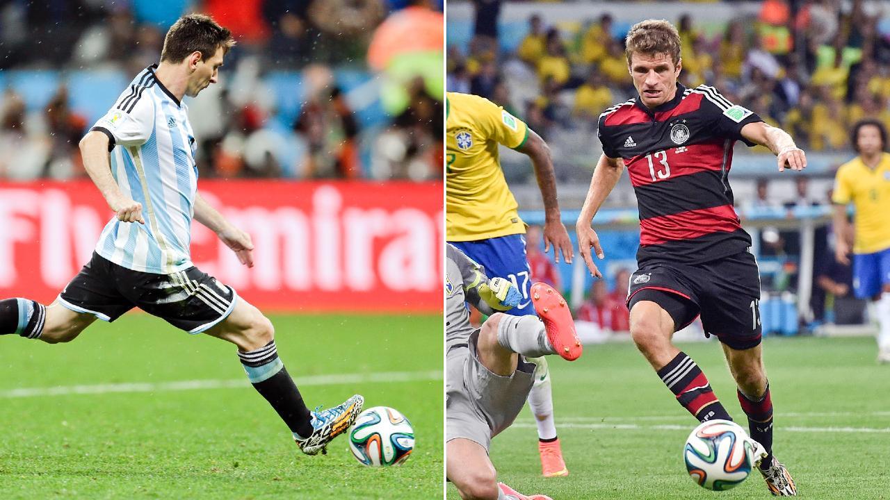 Finali Mondiali 2014: prepariamoci a Germania-Argentina con il quiz!