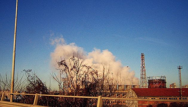 Inquinamento ambientale in Italia: la mappa dei luoghi più contaminati