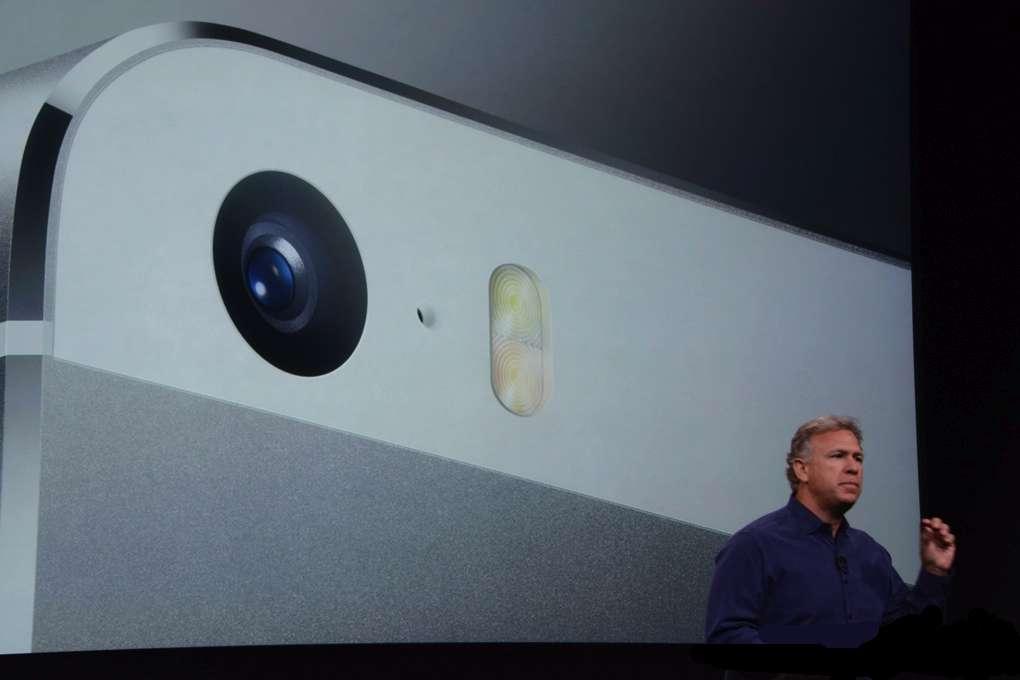 iPhone 5S è lo smartphone più venduto al mondo