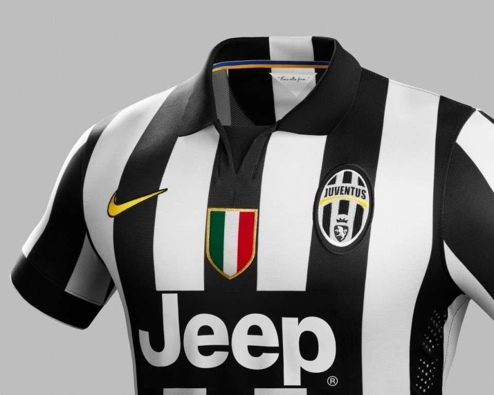 Maglie Serie A 2014-15: tutte le divise delle squadre