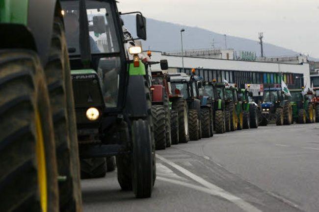 marcia trattori
