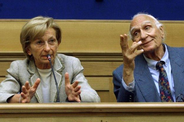 Marco Pannella divorzia da Emma Bonino: addio alla coppia che ha rivoluzionato lItalia