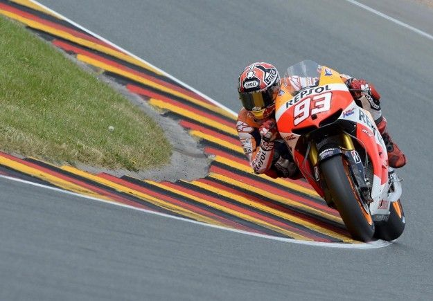 MotoGP Germania 2014: il Quiz del Sachsenring