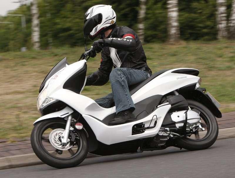 Nuovi Scooter Honda 2014: prezzi e modelli