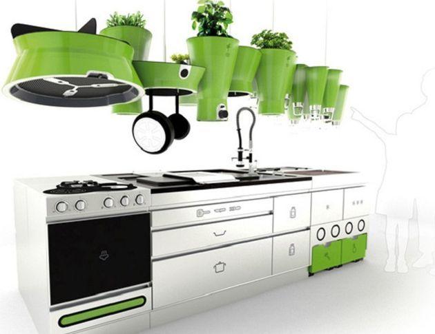 La tua cucina è ecocompatibile? [QUIZ] | Nanopress