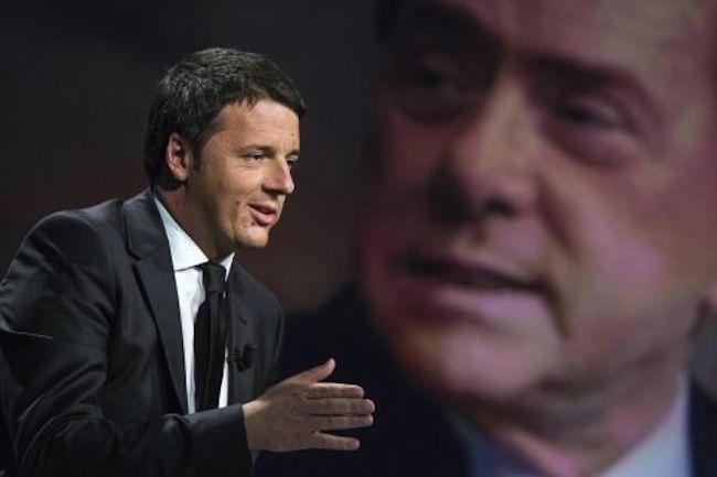 Patto del Nazareno: cos'è? Significato dell'accordo fra Renzi e Berlusconi