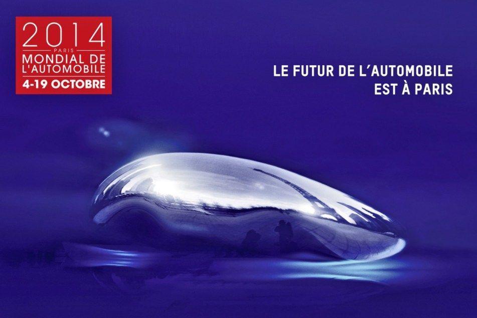 Salone di Parigi 2014: tutte le novità del mondo dell'auto