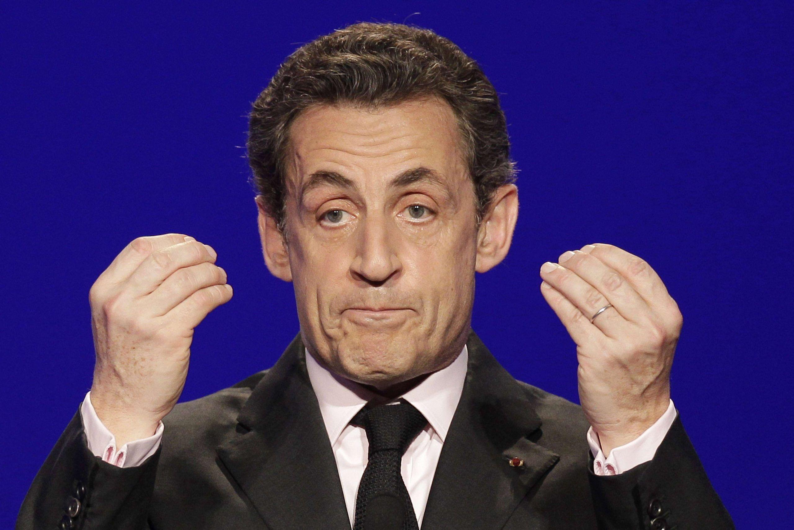 Perché Nicolas Sarkozy è stato arrestato per concussione