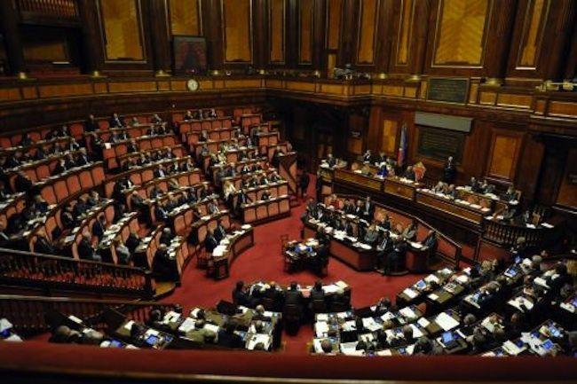 Riforma del Senato: spariranno i senatori elettivi, ma resteranno i portaborse