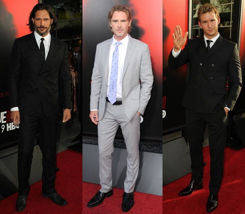 Attori più belli di Hollywood: chi è il tuo preferito?