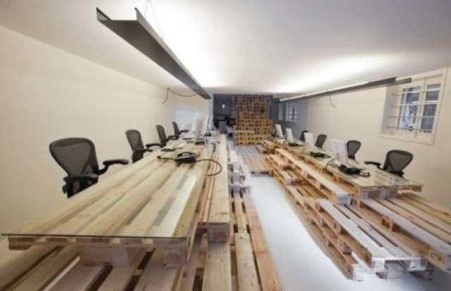 Arredamento Con Materiale Riciclato : Riciclo creativo dei mobili quando l arredamento è green nanopress