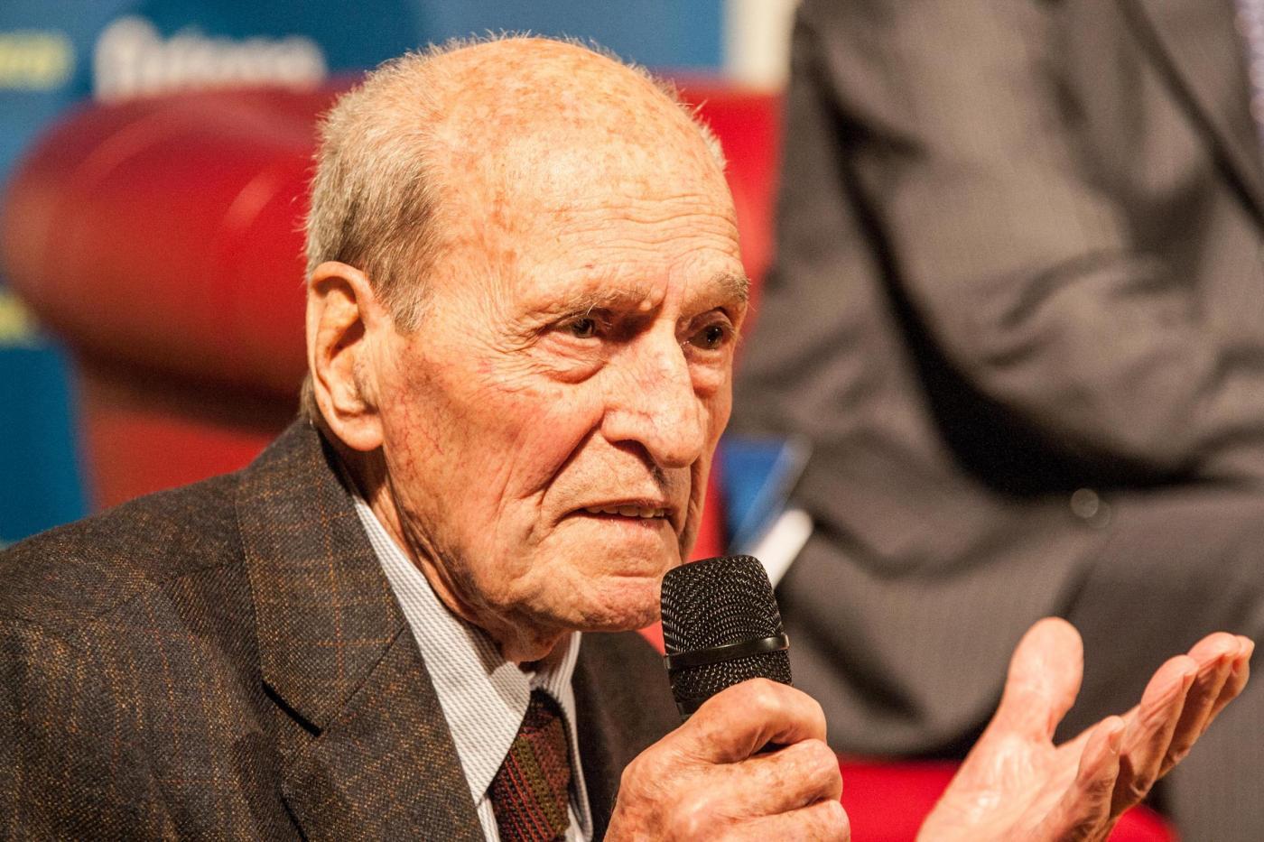 Alfredo Martini è morto: addio allo storico CT dell'Italia del ciclismo