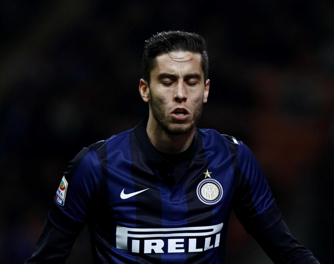 Alvarez addio Inter