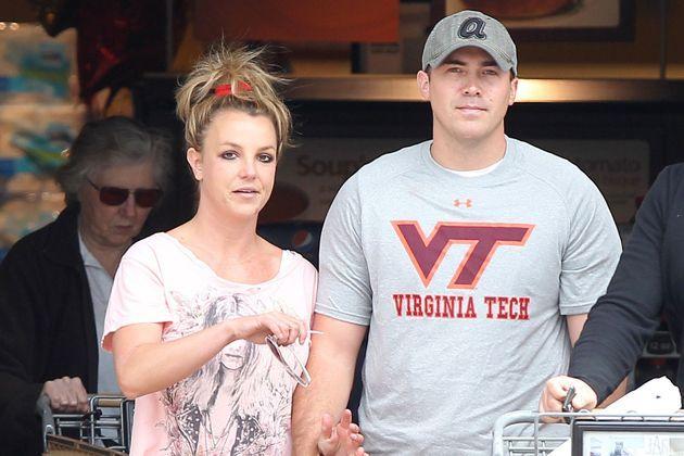 Britney Spears dice addio a David Lucado: lui l'ha tradita
