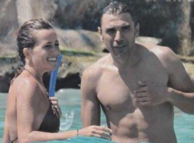 Chiara Giordano e Francesco Stella fidanzati? La coppia paparazzata al mare