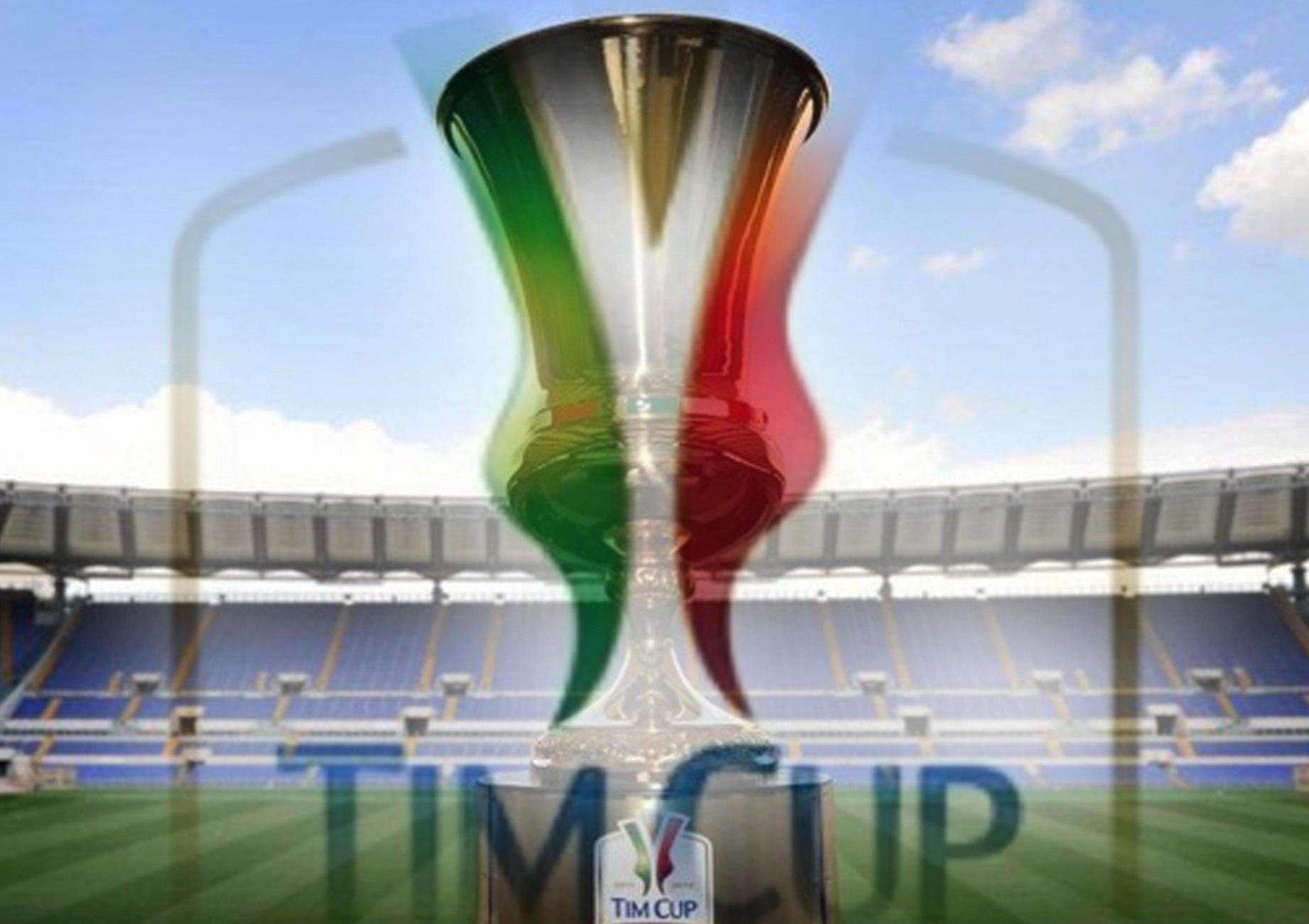 Coppa Italia 2014/2015: date e orari gare terzo turno