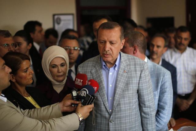 Elezioni in Turchia agosto 2014: Erdogan è il nuovo presidente