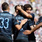 Stjarnan-Inter 0-3: neroazzurri ad un passo dai gironi di Europa League
