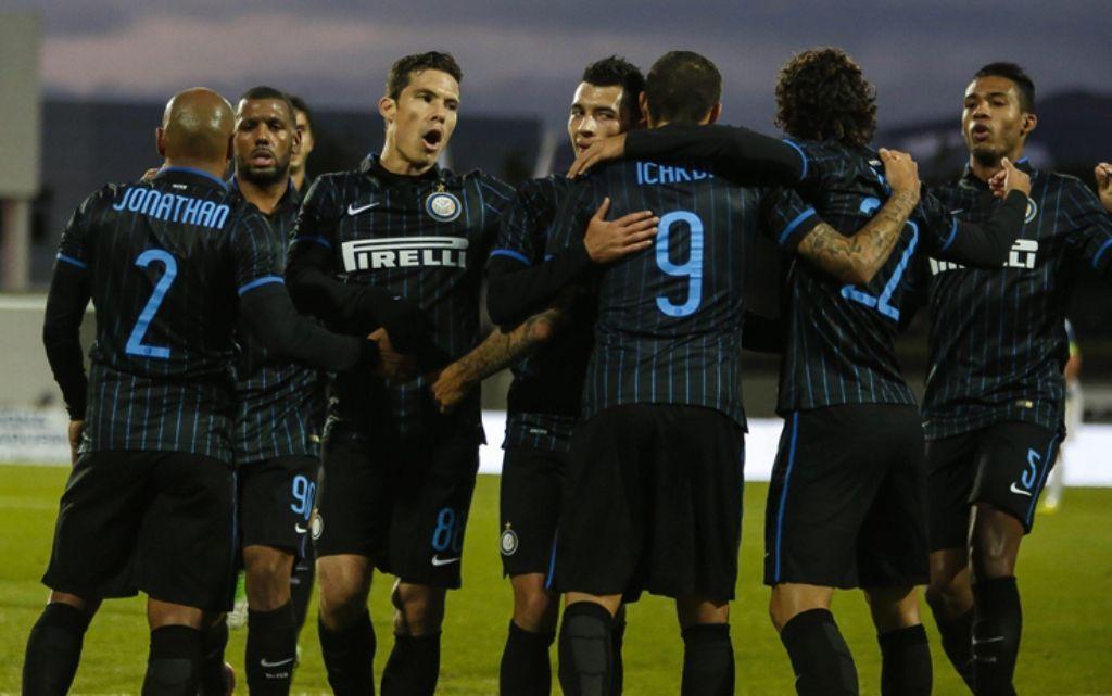 Inter vs Stjarnan 6-0, Europa League: neroazzurri travolgenti