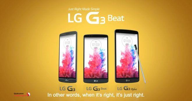 LG G3 Stylus, il phablet misterioso