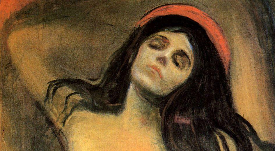 Madonna Munch