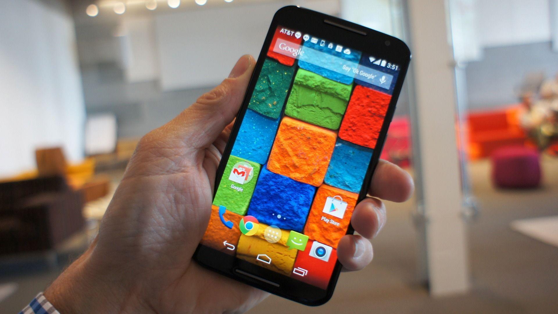 Motorola Moto X (2014): il nuovo (un po' deludente) topclass