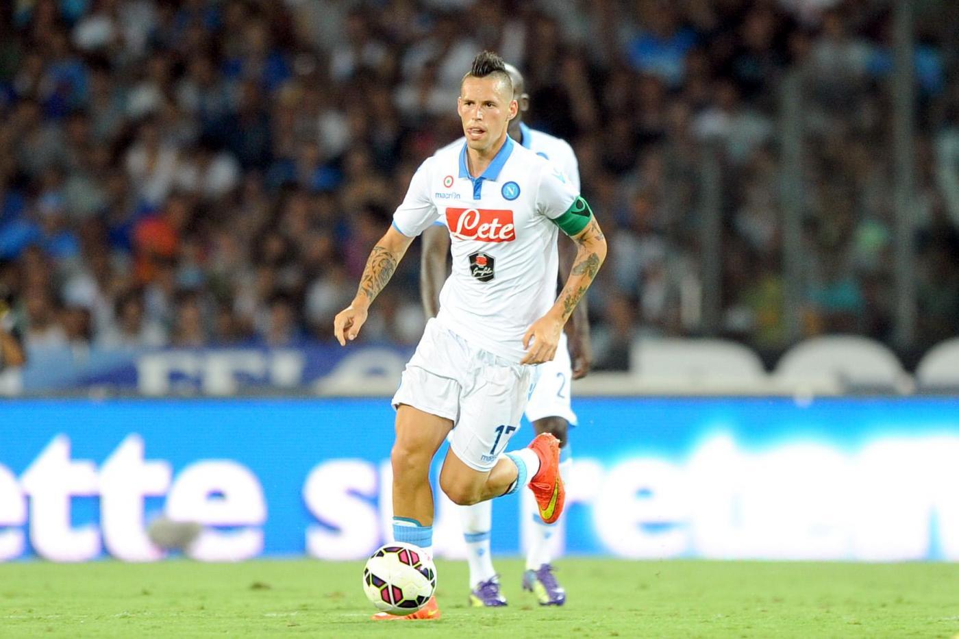 Napoli vs Atletic Bilbao Champions League