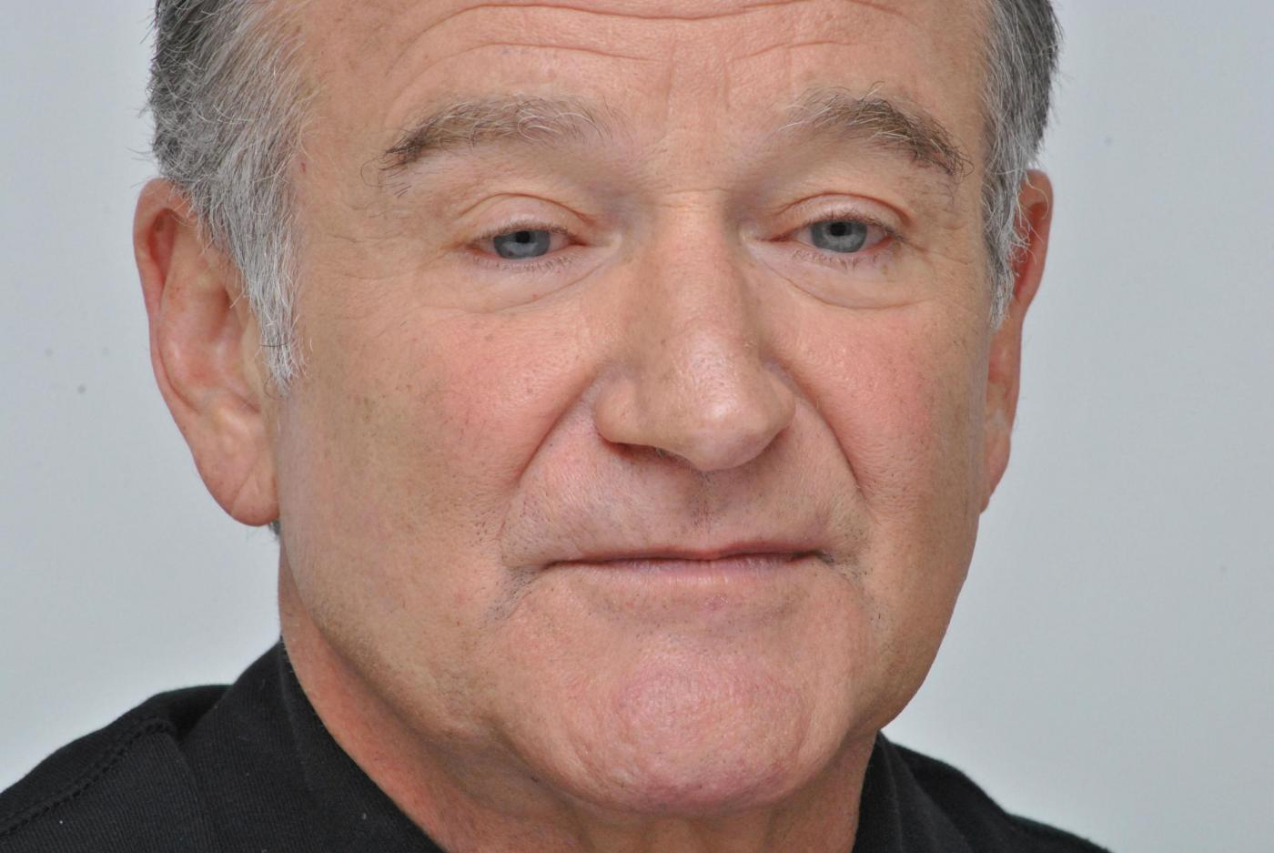 Robin Williams morto, funerali in forma privata. La moglie rivela: 'Soffriva di depressione e Parkinson'
