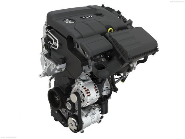 Skoda Fabia 2015 motore diesel1