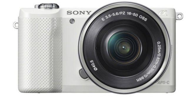 Sony A5100: prezzo e scheda della velocissima mirrorless