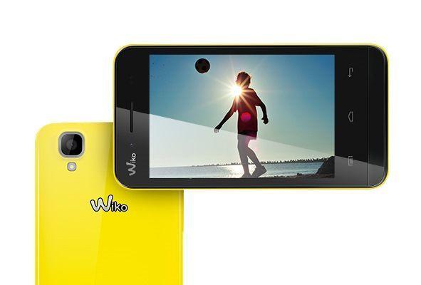 Wiko Goa: prezzo e scheda del dual sim Android economico
