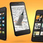 Amazon dice addio al Fire Phone, il suo più grande fallimento