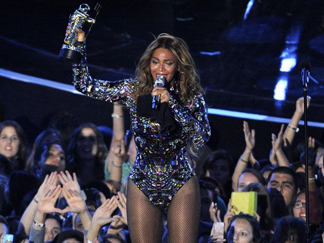 MTV Video Music Awards 2014 vincitori foto video