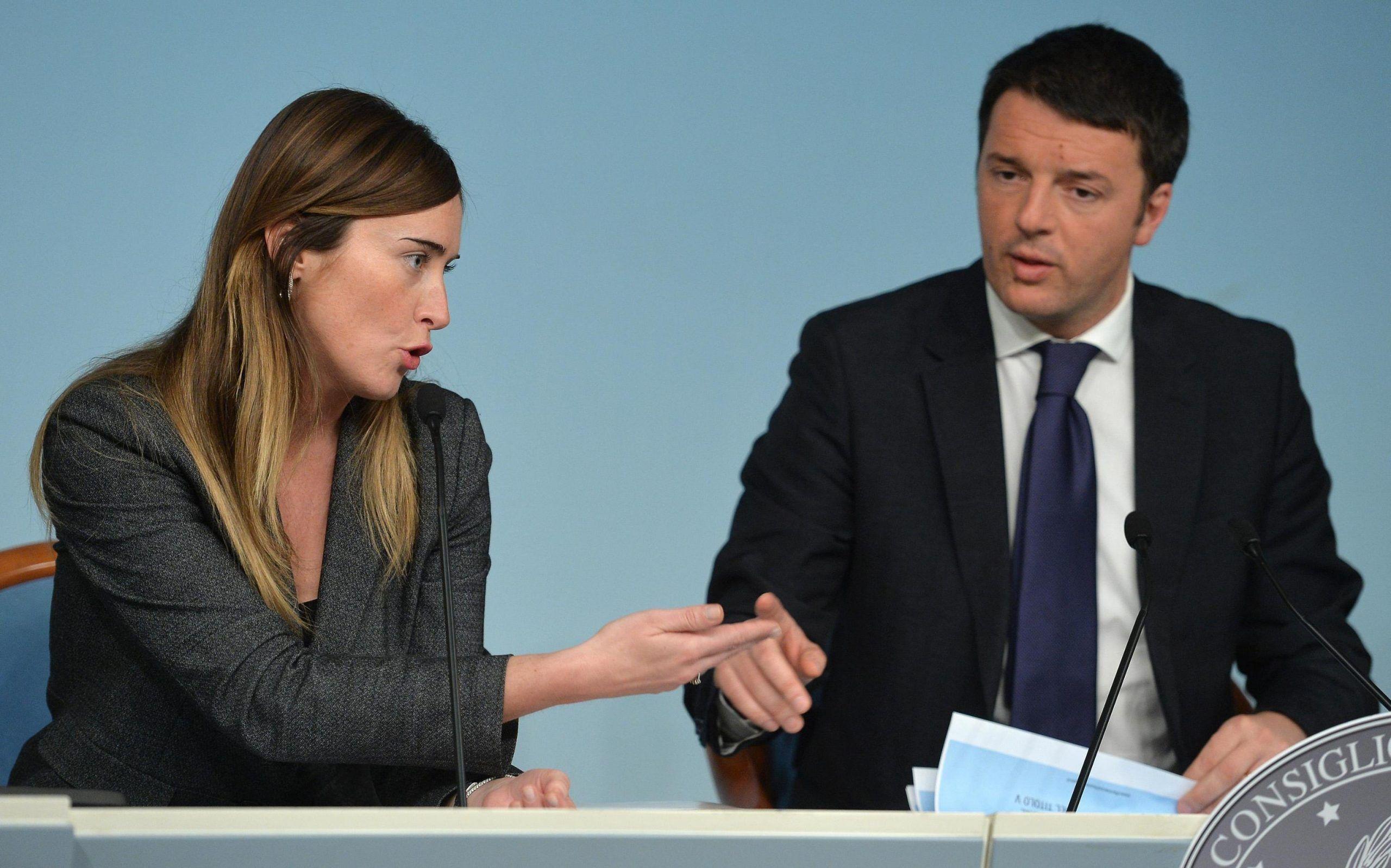 Programma dei mille giorni: tutte le prossime riforme di Renzi