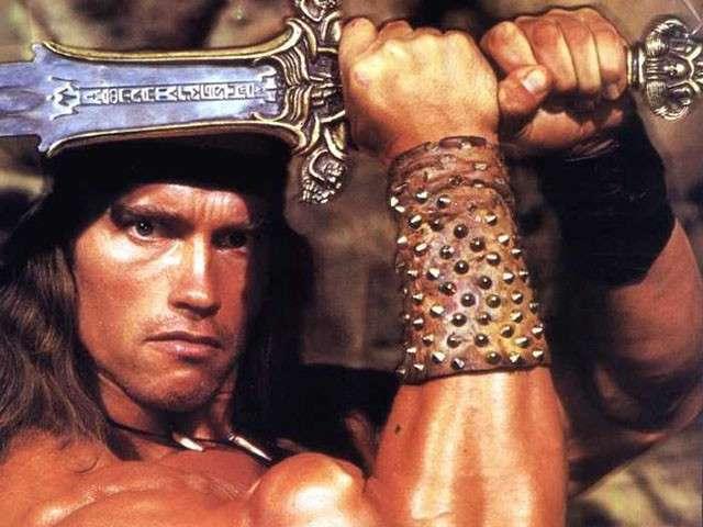 The Legend of Conan: Arnold Schwarzenegger sarà di nuovo il mitico Barbaro