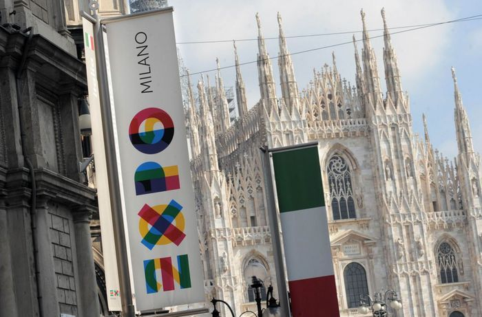 Offerte di lavoro per Expo 2015: si cercano tecnici e operatori di grandi eventi