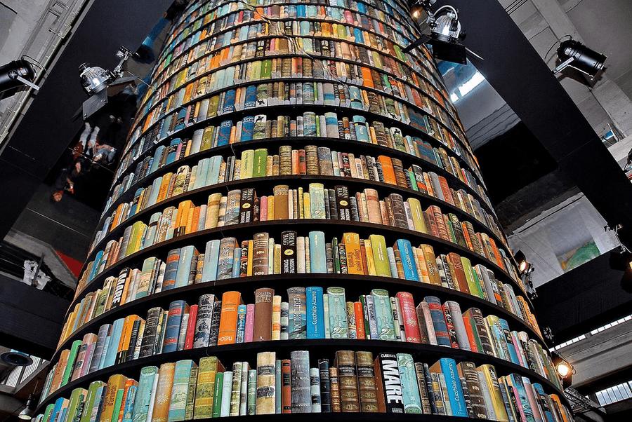 I libri più venduti della settimana: la classifica dal 18 al 24 agosto 2014