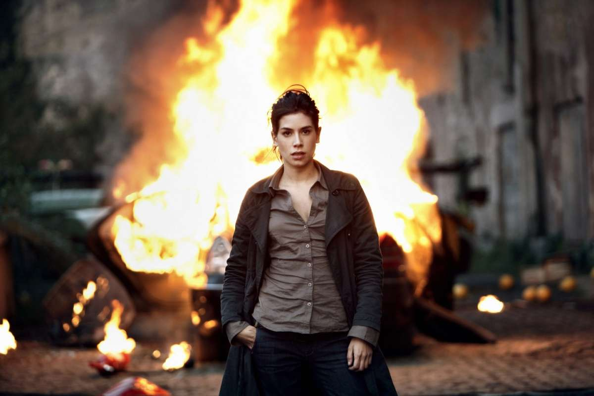 Squadra Antimafia 6, cast e anticipazioni: Rosy Abate (Giulia Michelini) lascia la serie tv