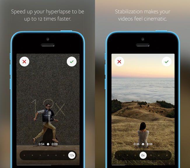 Come funziona Instagram Hyperlapse: l'app per creare timelapse al volo
