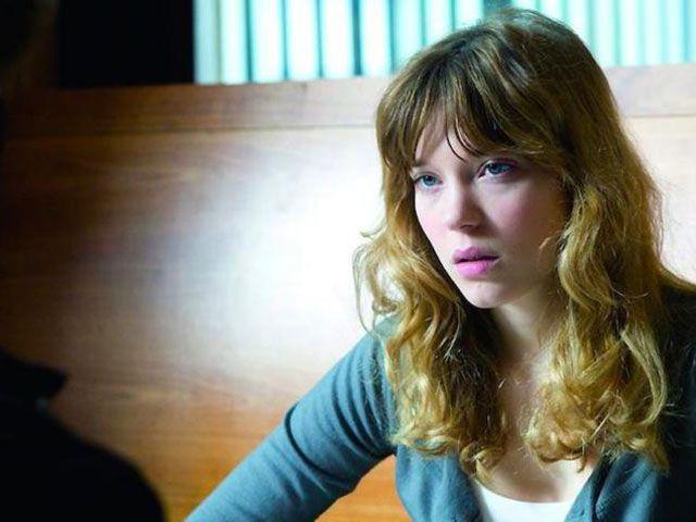 Lea Seydoux Bond-girl nel nuovo film di 007: sarà un'affascinante femme fatale