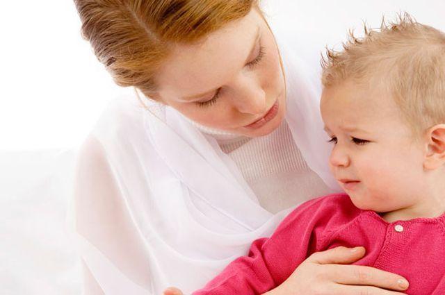 Mal di pancia nei bambini: cosa fare e rimedi
