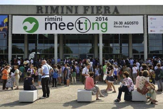 Meeting Rimini 2014: in diretta streaming il convegno di CL