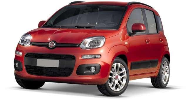 Auto più vendute in Italia luglio 2014: la classifica