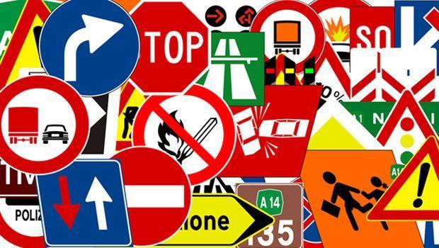 Nuovo Codice della Strada: tutte le novità