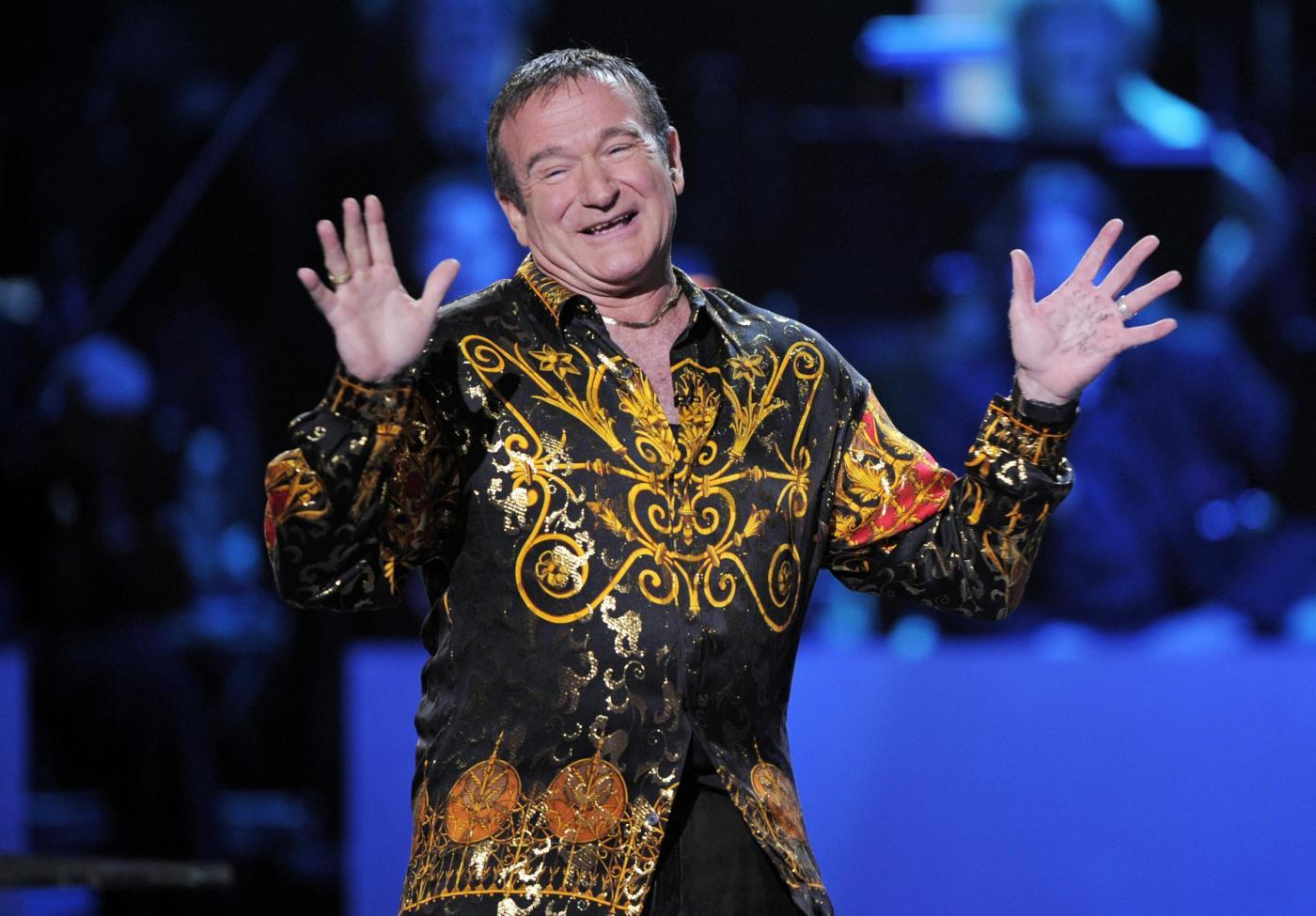 Robin Williams, frasi: le citazioni celebri dell'attore