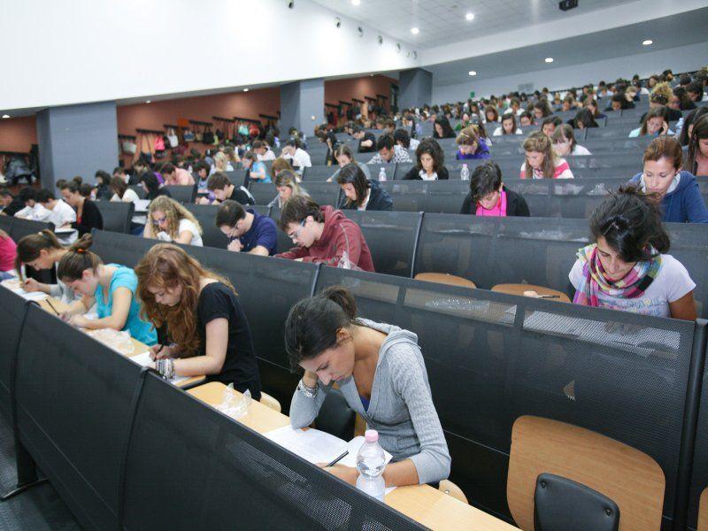 Test d'ingresso Professioni Sanitarie 2014: tutto quello che c'è da sapere