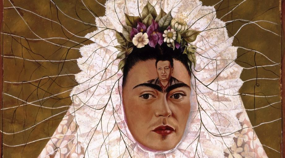 Mostra di Frida Kahlo a Genova: a Palazzo Ducale esposte anche le opere di Diego Rivera