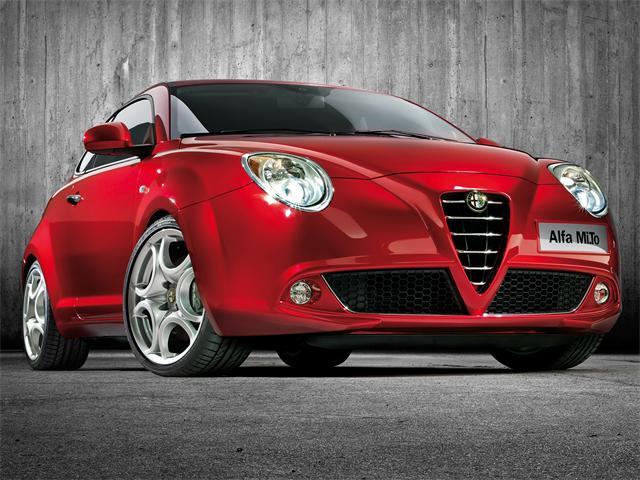 Alfa Romeo MiTo1