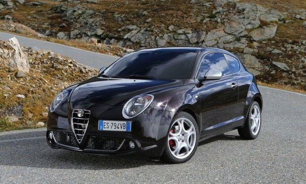 Alfa Romeo MiTo2